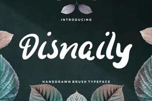 Disnaily