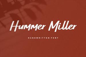 Hummer Miller
