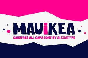 MAUIKEA
