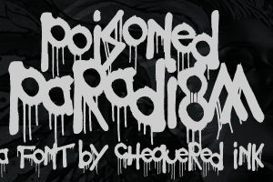 Poisoned Paradigm
