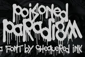 Poisoned Paradigm