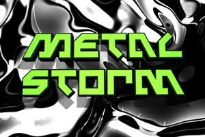 Metal Storm