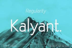 Kalyant