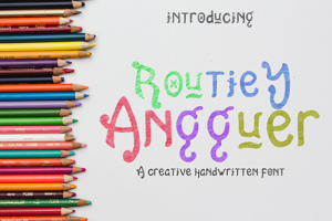 Routiey Angguer