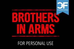 CF Brothers in Arms
