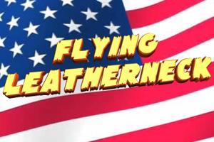 Flying Leatherneck