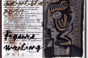 Figure writing