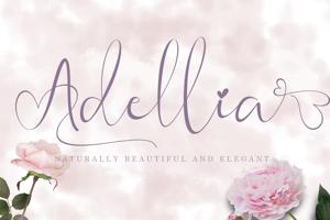 Adellia