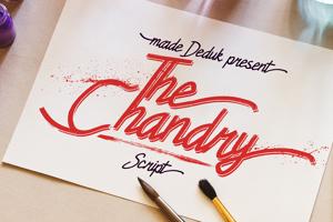 Chandry