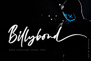 Billybond