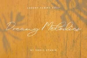 Dreamy Melodies