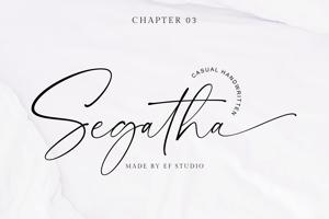 Segatha