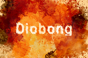 d Diobong