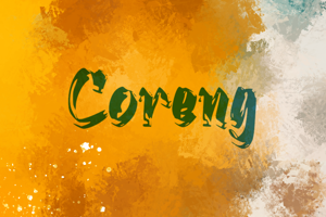c Coreng