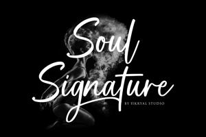 Soul Signature