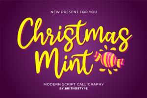 Christmas Mint