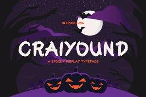 Craiyound