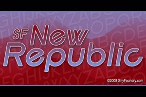 SF New Republic