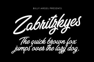 Zabritzkyes