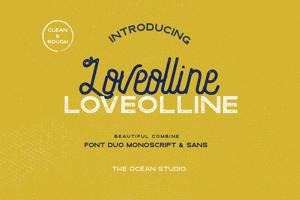 Loveolline