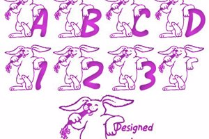 LCR Bunny Brunch