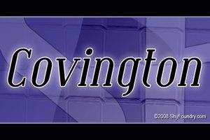 SF Covington