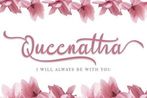 Queenatha