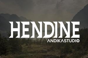HENDENE