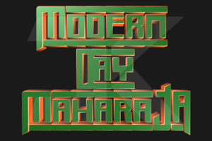 Modern Day Maharaja