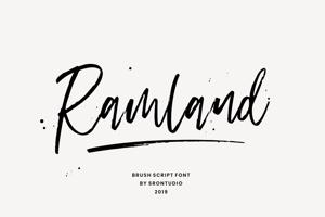 Ramland