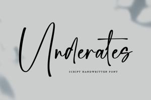 Underates