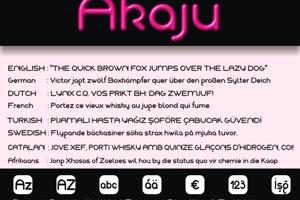 Akaju