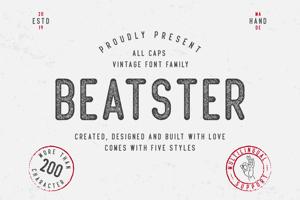 Beatster (Demo)