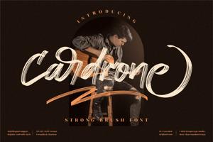 Cardrone