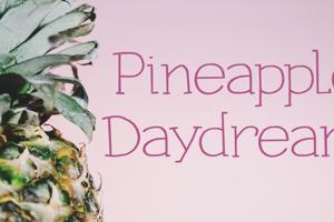 Pineapple Daydream DEMO