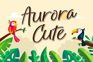 Aurora Cute