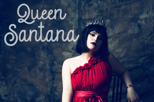 Queen Santana