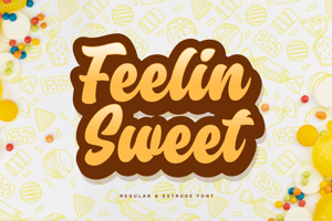 Feelin Sweet