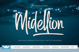 Midellion Demo