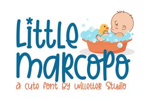 Little Marcopo