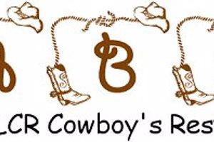 LCR Cowboy's Rest