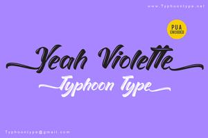 Yeah Violette