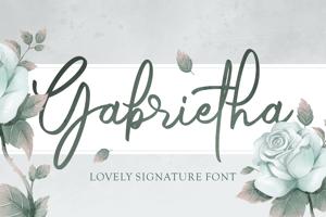 Gabrietha