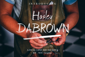 Hasley Dabrown