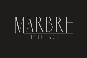 Marbre Sans