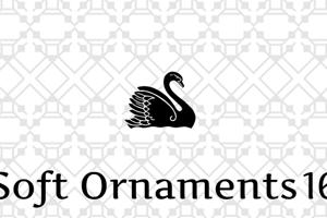 Soft Ornaments Fifteen