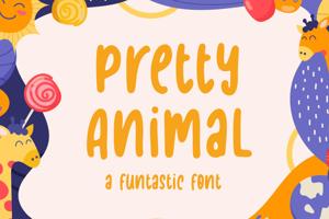 Pretty Animal
