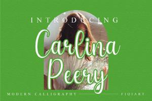Carlina Peery