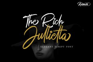 The Rich Jullietta
