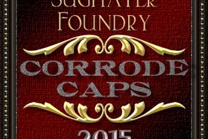 Corrode CAPS